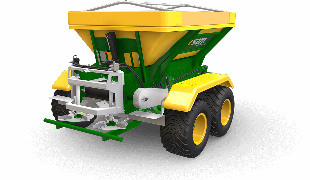 SAM Combo Spreader